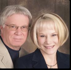 Dennis and Dr. Jen