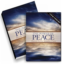 power of peace 250 CD