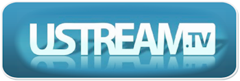 ustream button