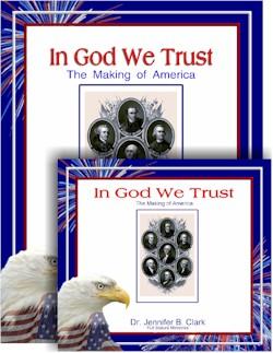 in God we trust 250