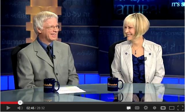 sid roth pgp