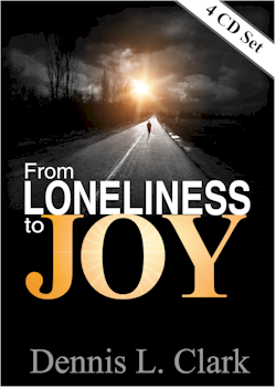 from loneliness to joy