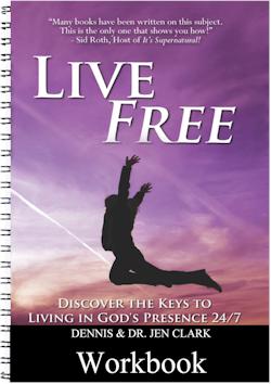live free workbook