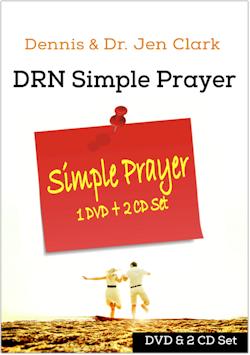 simple prayer di dvd