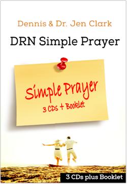 simple prayer di cd