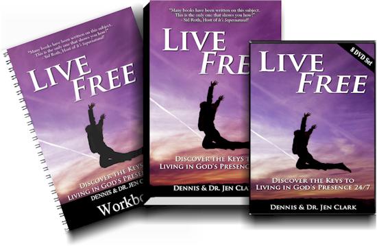 live free set dvd 550